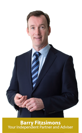 Barry Fitzsimons - Fitzsimons Finance